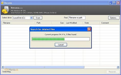 recuva 1 44 778 data recovery latest full version free download stiahnuť recuva free download softmania sk
