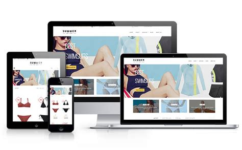 shopify themes for single product ap bikini shopify theme