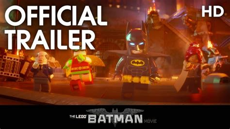 full length movies the lego batman movie 2017 the lego batman movie 2017 official trailer hd youtube