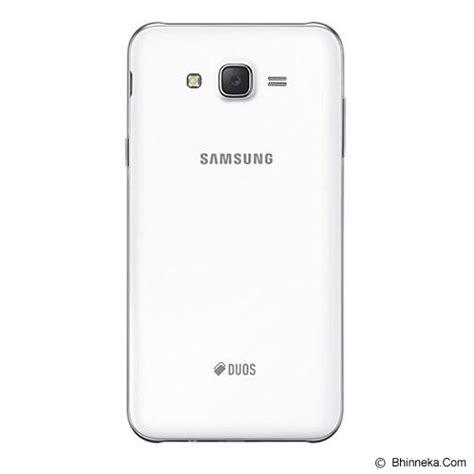 Harga Samsung J7 White jual samsung galaxy j7 sm j700 white murah bhinneka
