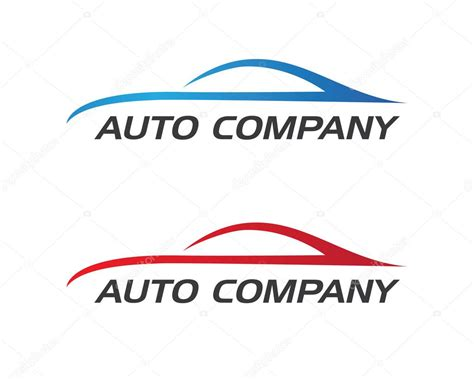 logo auto 2000 auto car logo template stock vector 169 elaelo 100944074