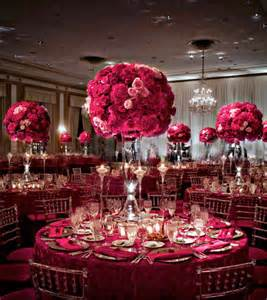 Cheap Chandelier Centerpieces Wedding Day Look Red Loves Glamour Belle The Magazine