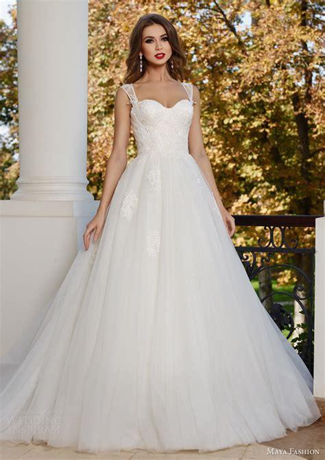fashion 2015 wedding dresses royal bridal