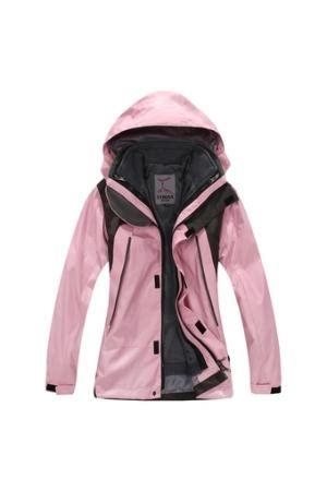 3in1 Vest Pink fashion boys toddlers warm winter hoodies vest