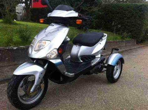 Dreirad Roller 50ccm Gebraucht Kaufen by Pgo Tr 3 50 Trike Dreirad Roller Scooter Bestes Angebot
