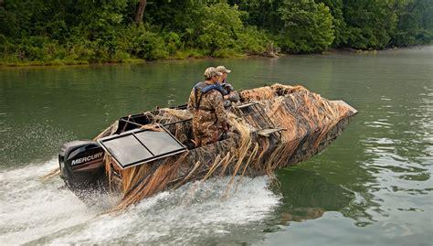 duck hunting jon boats 2019 roughneck 1860 jon waterfowl hunting boats lowe boats