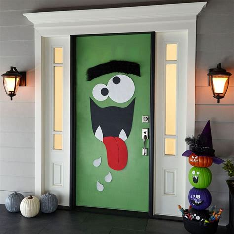best 25 monster door ideas on pinterest monster door