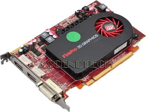 Sale Vga Ati Firepro 3d Graphics Card V4800 1gb Ddr5 Murah 0x31g cn 00x31g v4800 dell 0x31g ati radeon firepro 3d v4800