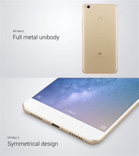 Xiaomi Mi Max 2 128gb Ram 4gb Dual Sim Original New Bnib xiaomi mi max 2 dual sim 4gb ram 64gb 6 44 quot fhd sd625 octacore fingerprint id ebay