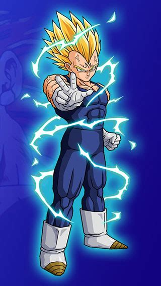 Vegeta Z Phone vegeta phone wallpaper wallpapersafari