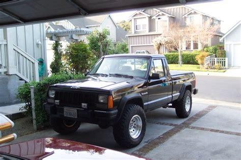 1991 jeep comanche specs jeepdoggydog 1991 jeep comanche regular cab specs photos