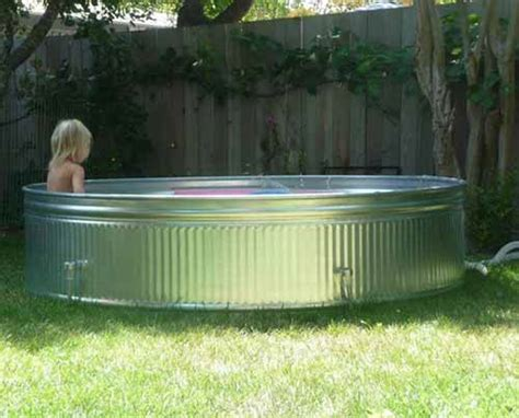 Diy Backyard Pool 10 Brilliantly Awesome Diy Backyard Pool Ideas Awesomejelly