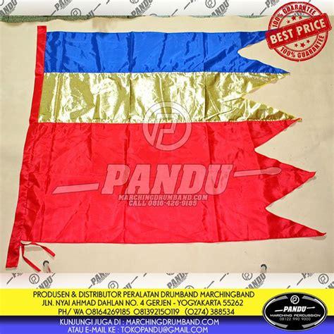 Drumband Emperor Kategori Sd Tipe Semi Import 2 bendera marching drumband archives wa 08122 990 9000