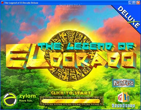the story of el dorado books the legend of el dorado deluxe