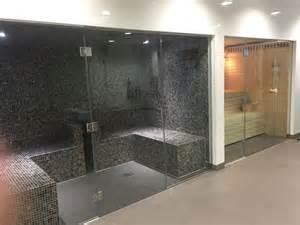 leisure center wellness suite brookforge swimming pool build