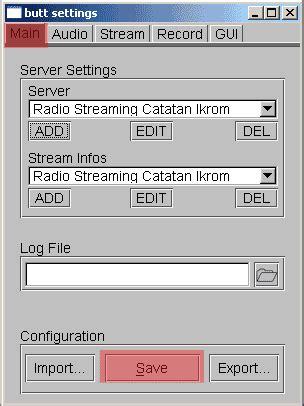 cara membuat blog radio streaming cara membuat radio streaming di os linux dan mac os x
