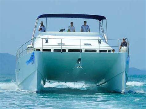 german catamaran builders catamarans boats builder thailand boat building custom