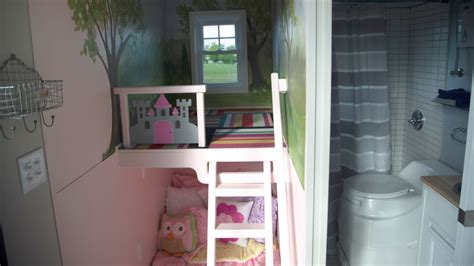 3 bedroom tiny house tiny family living raw ayurveda a family of 3 can live in this tiny house take a look