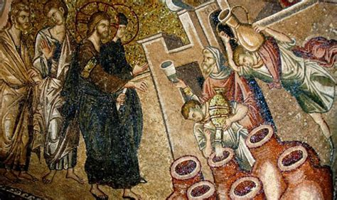 Wedding At Cana Whose Wedding by Meals With Jesus I The Wrong Wedding Ad Fontes