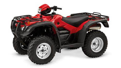 honda foreman 500 dimensions trx500 fourtrax specifications atv specs honda uk