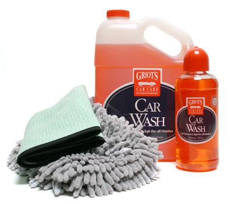 Total Garage Car Wash by Griot S Garage Car Wash Griot S Garage Car Shoo Auto