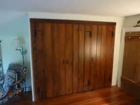 Custom Closet Doors Closet Doors Farmhouse Dc Metro By Battletown Custom Woodworks Llc