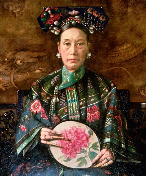 The Will Of The Empress meet the empress dowager who helped modernize china