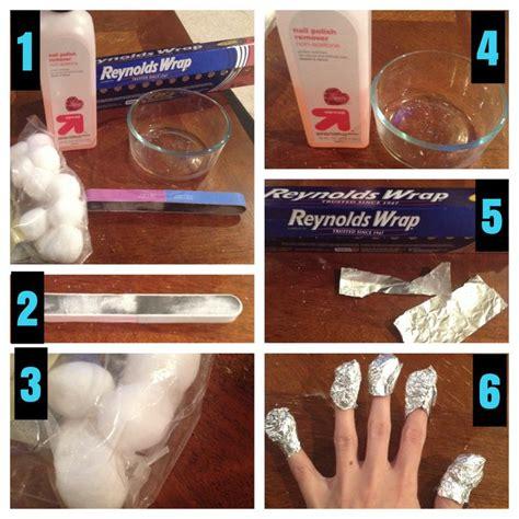 gel nail polish   acetone remover
