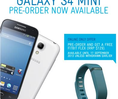 samsung galaxy s4 mini now available for pre order through
