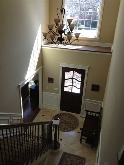 2 story foyer decorating ideas paint design help for 2 story foyer