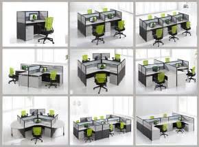 The Sofa Factory Cf 6 Seater Bureau Workstation Meubles De Bureau Pour