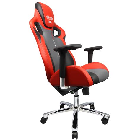 chaise gamer pc e blue cobra x gaming chair computing kge 233 lectronique