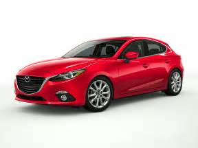2014 mazda mazda3 price photos reviews features