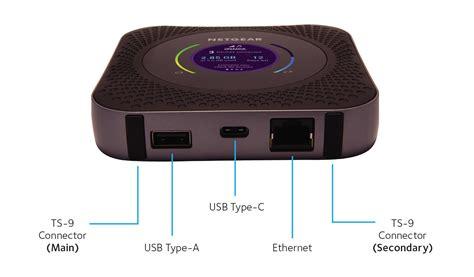 mobile router mr1100 mobile routers mobile service providers netgear