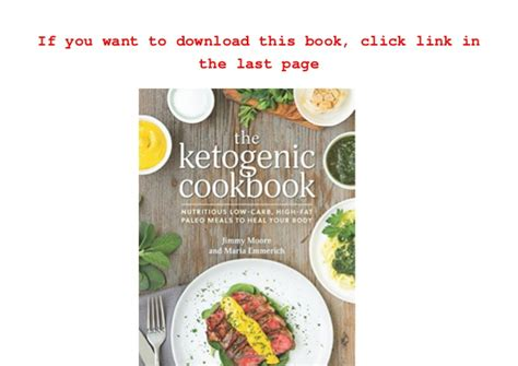 Pdf The Heal Your Gut Cookbook Free Pdf by The Ketogenic Cookbook Nutritious Low Carb High