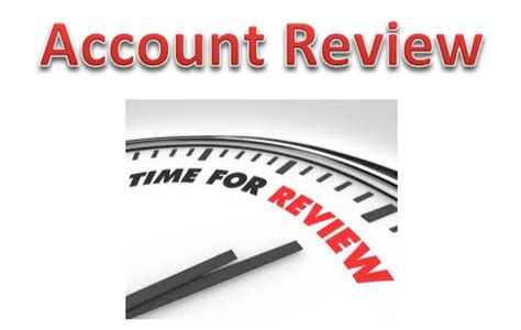Colorado Insurance   Account Review