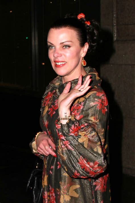 debbi husband debi mazar in debi mazar at katsuya zimbio