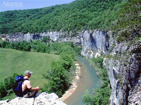Find In Arkansas Buffalo River In Arkansas Images Frompo 1