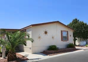 all age mobile home parks valley vista all age mobile home park rentals las vegas