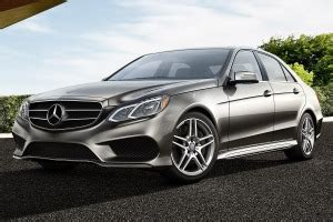 2015 mercedes benz e class pricing & features | edmunds