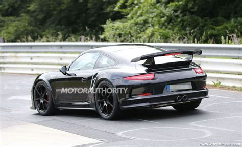 Porsche Gt2 Rs 2015 by New 911 Gt2 Coming Says Porsche Exec