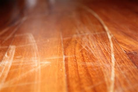 Repair Scratches In Wood Floor How To Repair Minor Scratches In Hardwood Floors