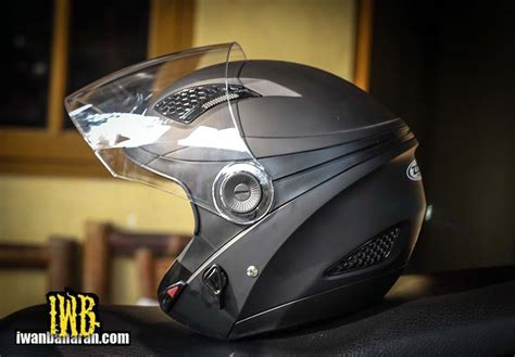 Helm Half Zeus Z 610 Orange Matt iwanbanaran all about motorcycles 187 review product helm zeus tang dan finishing keren