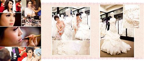 Wedding Album Layout by Wedding Album Layout Photographyy On Behance