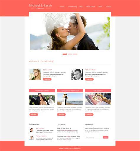 Wedding Album Questions by Wedding Album Website Template 39793