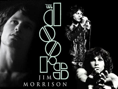 Jim Morrison And The Doors by The Doors Clean Slate