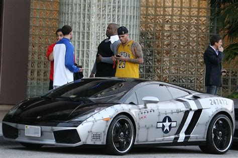 lamborghini custom paint job chris brown s custom fighter jet lamborghini gallardo