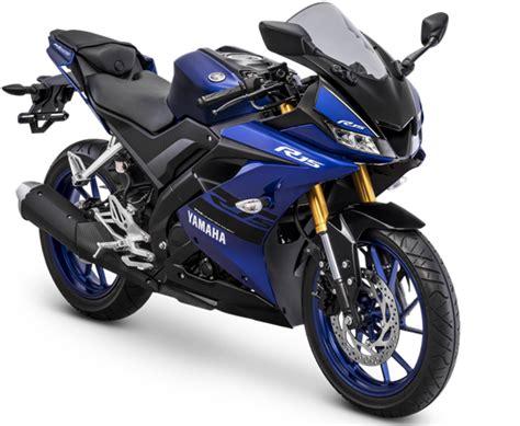 Headl Yamaha R15 all new yamaha r15 terbaru 2018 pakai suspensi warna emas motoengine