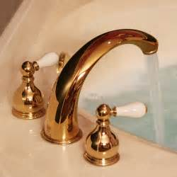 gold bathroom faucet photograph gold plated bathroom faucet