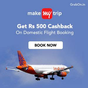 airfare calendar make my trip makemytrip coupons offers 1200 code on domestic